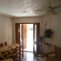 One Bedroom Apartment at Andalusia