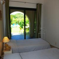 Two-Bedroom Villa with Air Conditioning
