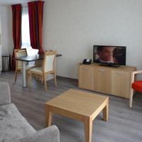 Hotel Pictures: DOMITYS Le Parc de Saint-Cloud, Cambrai