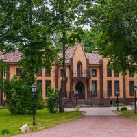 Imeniye Altun Park Hotel