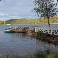 Hotel Pictures: Cottage Baydar, Jyräänkoski