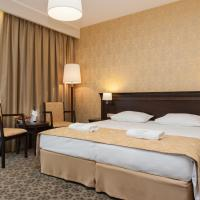 Economy Double or Twin Room with Spa Package