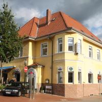 Hotelbilleder: Deutsches Haus, Springe
