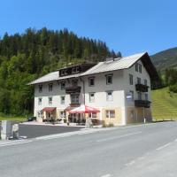 Hotel Pictures: Gasthaus Pension Marienhof, Wald im Pinzgau