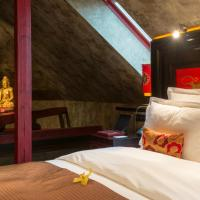 Luxury Superior Double Room  with New Year´s Eve Package