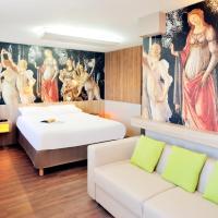 Hotel Pictures: ibis Styles Lille Marcq En Baroeul, Marcq-en-Baroeul