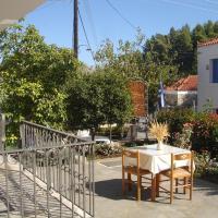 Double Room with Garden View (Ground floor)