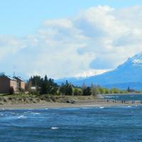 Hotel Pictures: Antigua Patagonia Hosteria, Los Antiguos