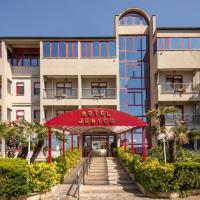 ホテル ジョニコ(Hotel Jonico)
