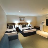 Hotel Pictures: Wattle Grove Motel, Perth
