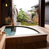 Villa with Open-Air Bath (Waraku)