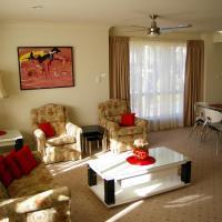 Foto Hotel: Canberra accommodation deakin, Canberra