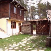 Hotel Pictures: Guest House Grandpa's Mitten, Koprivshtitsa