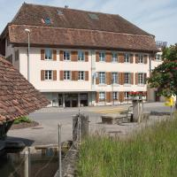 Hotel Pictures: Youth Hostel Avenches, Avenches