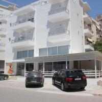 Fotografie hotelů: Hotel Kent, Sarandë