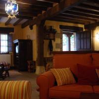 Фотографии отеля: Posada Rural Valoria, Valoria