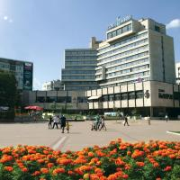 Hotel Pictures: Hotel Bulgaria, Dobrich