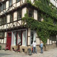 Hotel Pictures: Ferienwohnungen Marktstrasse 15, Quedlinburg