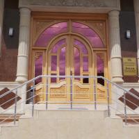 Hotel Pictures: Issam Hotel & Spa, Sheki