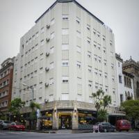 Hotelfoto's: Gran Hotel Panamericano, Mar del Plata