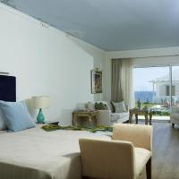 Deluxe Junior Suite with Sea View