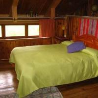 Hotel Pictures: La Polcura Lodge turismo, El Llano