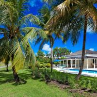 Hotel Pictures: Coconut Grove 1 Luxury Villa, Saint James