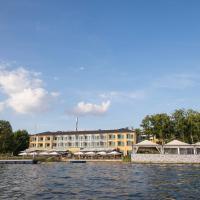 Seehotel Berlin-Rangsdorf