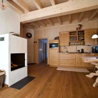 Chalet Apartment 1