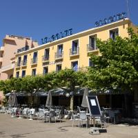 Hotel Pictures: Hotel Le Golfe, Cassis