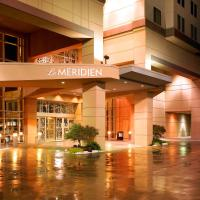 Zdjęcia hotelu: Le Meridien Dallas by the Galleria, Dallas