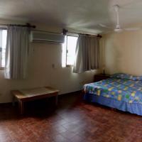 Фотографии отеля: Departamentos Aguacate, Пуэрто-Вальярта