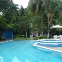 Hotel Pictures: Hotel Campestre Villa Gladhys, Honda