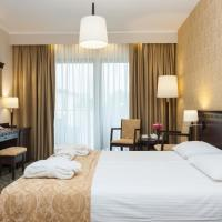 Comfort Double or Twin Room with Spa Package