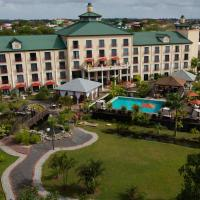 Zdjęcia hotelu: Royal Torarica, Paramaribo