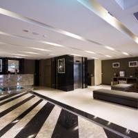 Fotografie hotelů: Royal Guest Hotel, Tainan