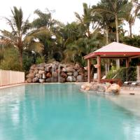 Zdjęcia hotelu: at Boathaven Spa Resort, Airlie Beach