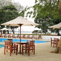 Zdjęcia hotelu: The Lakeside at Nuwarawewa, Anuradhapura