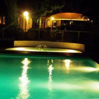 Hotel Pictures: Les Sources, Saint-Jean-du-Gard
