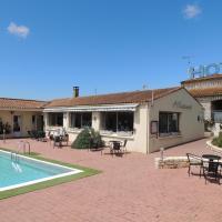 Hotel Pictures: Auberge des Charmilles, Sainte-Soulle