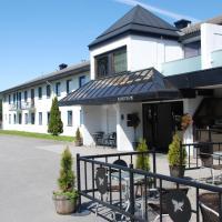Hotellbilder: First Hotel Alstor, Stavanger