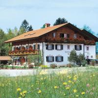 Hotel Pictures: Landhaus Brigitte, Bayersoien
