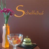 Hotel Pictures: Hotel Scheffelhof, Waldkirch