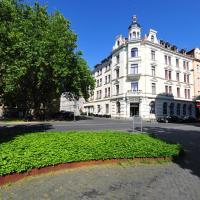 Hotel Pictures: Frühlings-Hotel, Braunschweig