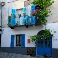 Zdjęcia hotelu: Casa Azzurra Ormea, Ormea