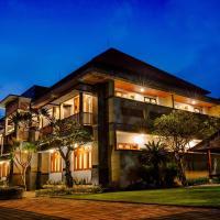 Fotografie hotelů: Safira Residences, Denpasar