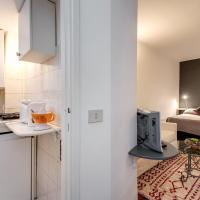 One-Bedroom Apartment - 46 Via di Santa Caterina da Siena