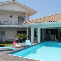 Hotel Pictures: Chambres d'hôtes Aresia, Arès