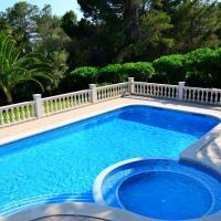 Hotel Pictures: Villa Montgri, Torroella de Montgrí
