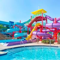Hotel Pictures: Flamingo Waterpark Resort, Kissimmee
